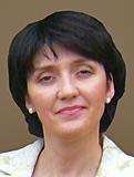 Юрист Виктория Царихина-Фесенко