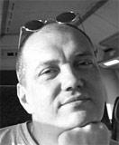 Психолог Максим Цветков